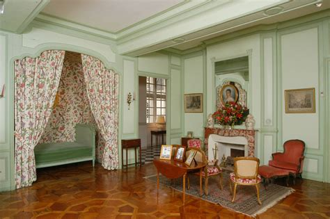Chambre De Chateau by Le Ch 226 Teau De Villandry Int 233 Rieurs Et Ext 233 Rieurs