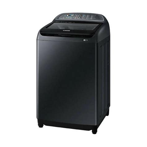 jual samsung wa13j5750sv mesin cuci top loading 13 kg harga kualitas terjamin