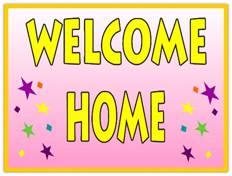 welcome back signs printable pictures to pin on