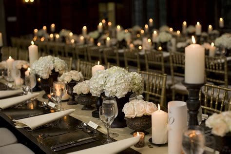 table centerpieces with candles wedding decor candle wedding centerpieces ideas