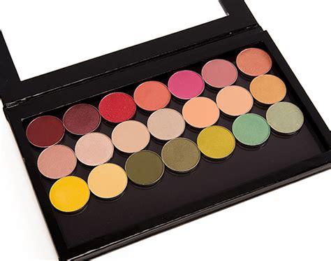 Eyeshadow Z Palette z palette large pro 4u small dome reviews photos