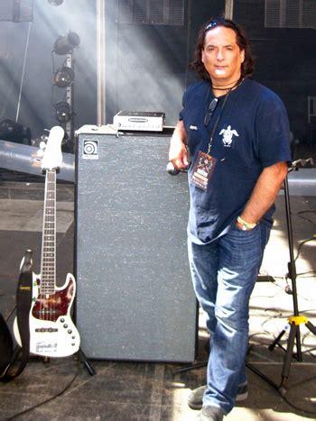 kirk powers.com | bass player | touring recording