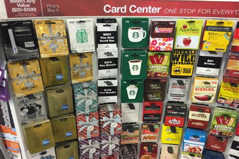Options Gift Card - manufactured spending what options are still available