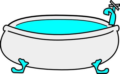clipart bathroom bath clip art at clker com vector clip art online