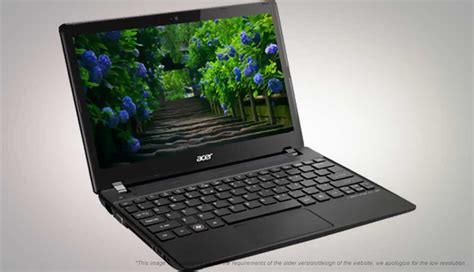 Notebook Acer Aspire One 756 Windows 8 compare acer aspire one 756 windows 8 vs acer aspire e5 511 digit in