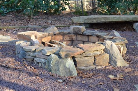 Fire Pits Places 31 West Lake Landscaping Pit Rocks