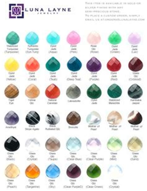 1000+ images about semi precious stones on pinterest