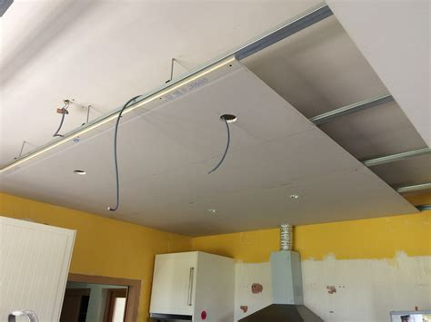 Plasterboard Ceiling Price by Premier Handyman Picture Gallery