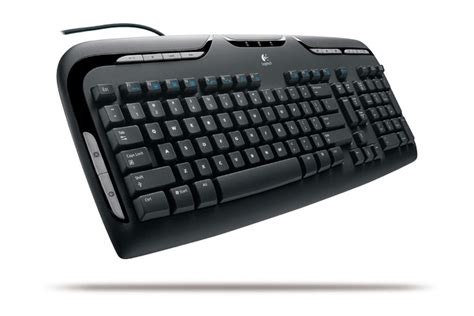 Keyboard Logitech Multimedia tbc computer sales and services ltd accessories page