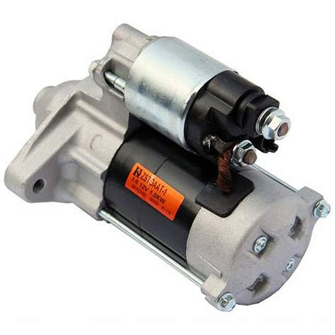 Toyota Starter Quality Toyota Starter 32630 Manufacturer From Taiwan