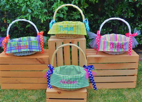 Handmade Easter Basket Ideas - 17 adorable handmade easter basket designs style motivation