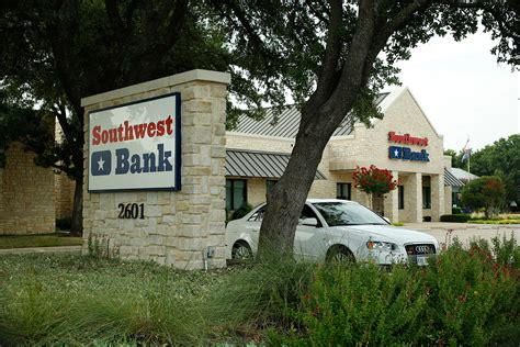 sw bank southwest bank executive protective systems