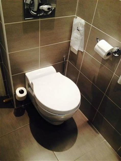 Moderne Wc by Les Wc Moderne Picture Of Le Grand Hotel Sete