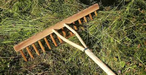 Make Landscape Rake Ask Forget Save Money With These Easy Diy Garden