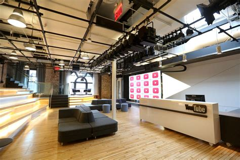 new york web design studio new york ny 2014 calendar new york gets a youtube space next month ubergizmo
