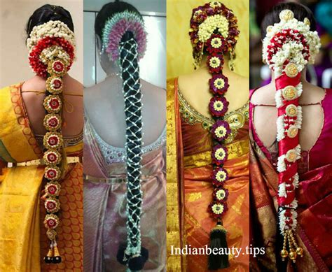 Wedding Hairstyles For South Brides by 20 Gorgeous South Indian Wedding Hairstyles Indian