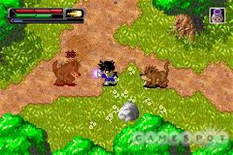 emuparadise legacy of goku dragon ball z the legacy of goku ii e eurasia rom