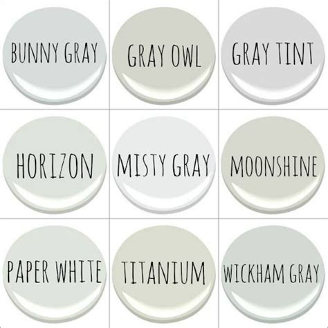 orc week two paint colors my country house