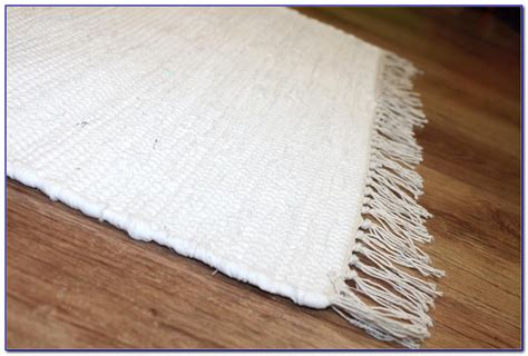 Cotton Rag Area Rugs Cotton Rag Area Rugs Sturbridge 4 X 6 Cotton Rag Throw Rug In Denim Blue Woven Ebay