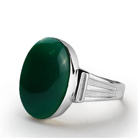 sterling silver mens rings on price discounts