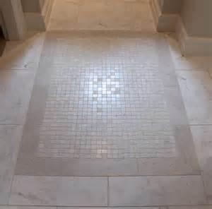white carrara oregon tile marble
