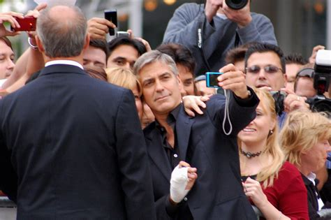 Meets New The Iconic Of George Chamoun by File Flickr Csztova George Clooney Tiff 09 4 Jpg