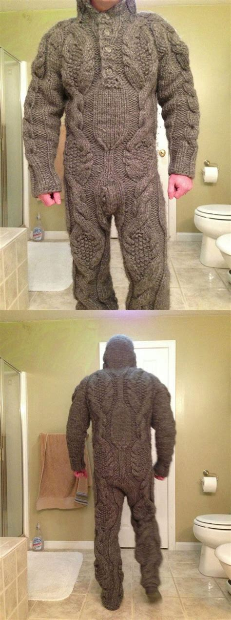 knitted suit knitted suit lol things that make me laugh