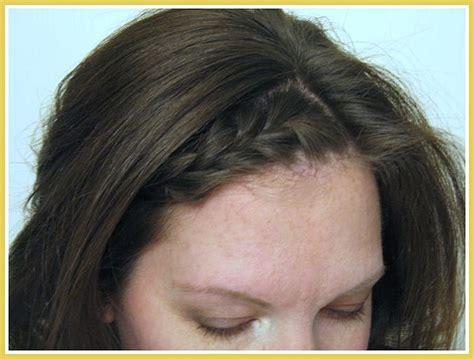 15 braided bangs tutorials easy as 25 melhores ideias de braided bangs tutorial no