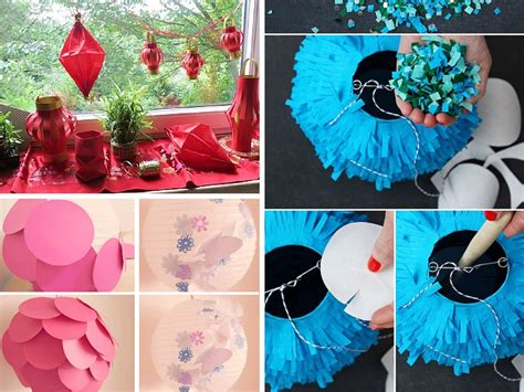 Paper Lanterns Craft Ideas - paper lantern craft ideas image collections craft