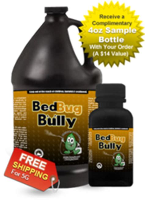 bed bug bully walmart mycleaningproducts releases its green bed bug killer