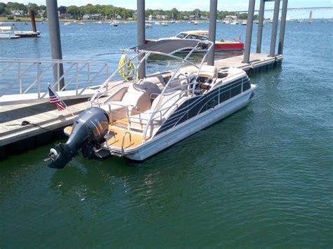 bennington boats forum tritoon bennington q series with f300 the hull truth