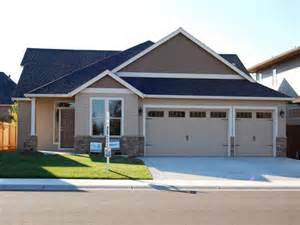 Choosing House Colors Tips On Choosing The Right Exterior Paint Colors