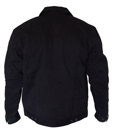 top motorcycle jackets denim motorcycle jacket black free shipping