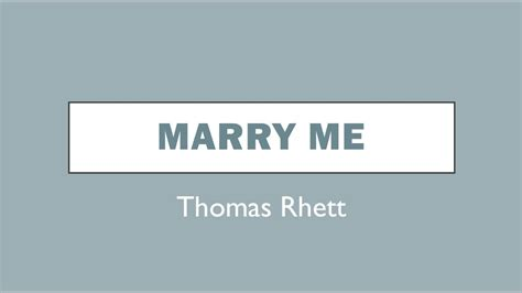 download mp3 bruno mars will you marry me download marry me thomas rhett spotify mp3 5 86 mb