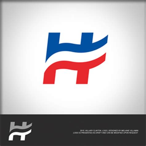 designcrowd logo contest hillary clinton s caign logo logo design contest on