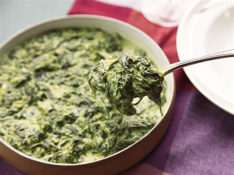 17 best images about creamed spinach recipes on pinterest the food lab s creamed spinach recipe serious eats