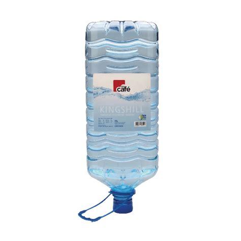 Water Dispenser Refill mycaf 233 15 litre bottled mineral water water cooler