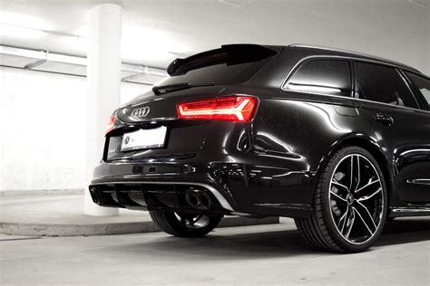 Audi Rs6 Leistung by Akrapovic Evolution Audi Rs6 Performance Upgradeautowelt
