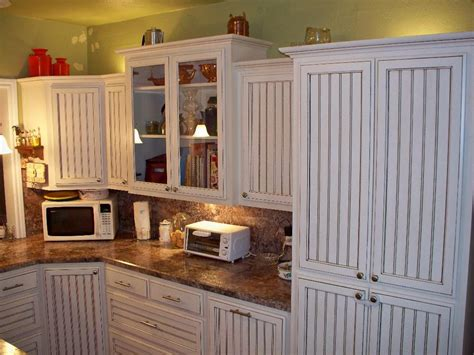 white beadboard kitchen cabinets white beadboard kitchen cabinets diy the clayton design