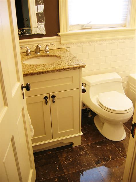 Bathroom Remodel Wi by Small Bathroom Remodel Fitchburg Wi