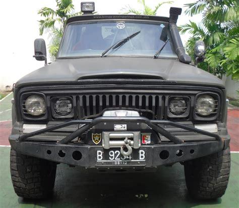 Jeep J20 For Sale Bangsoer2007 1979 Jeep J20 Specs Photos Modification