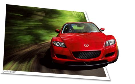 car wallpaper photoshop creating out of bounds sport car wallpaper grafisia