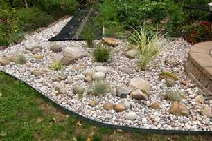 How To Make A Rock Garden Nature Bee New Rock Garden