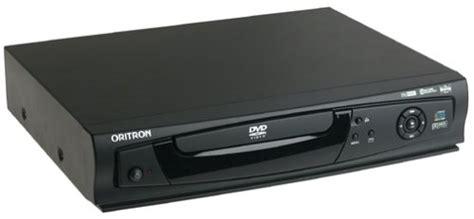 Dvd Player Oritron oritron dvd600 dvd player free in hd free