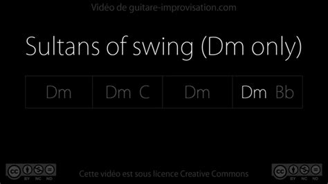 sultans of swing backing dm rock sultans of swing backing track