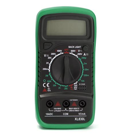 how to check capacitor with voltmeter gold test ohmmeter autos post