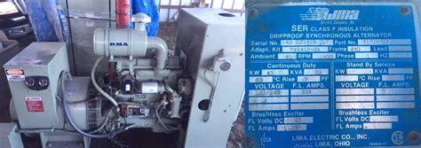 Diesel Generators For Sale Caterpillar Diesel Gensets