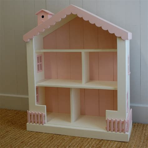 doll house bookshelf cottage dollhouse bookcase by english farmhouse furniture