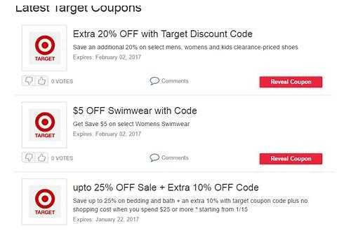 target movers coupon 2018