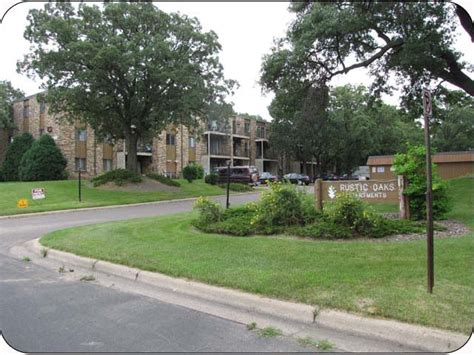 rustic oaks apartments for rent in fridley mn photo gallery